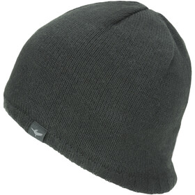 Sealskinz Waterproof Cold Weather Beanie Black